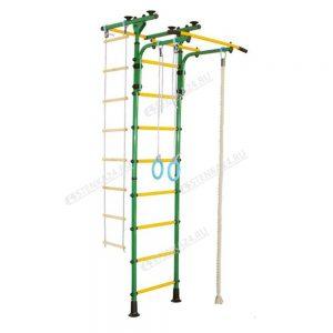 Детский-спортивный-комплекс-модель-«Пол-потолок-Т