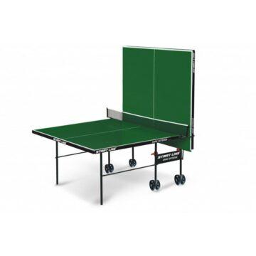 Теннисный стол Game Outdoor зеленый 1