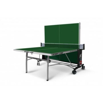 Теннисный стол Top Expert Outdoor зеленый 2