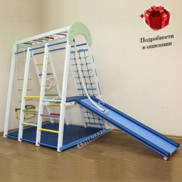 ДСК СУПЕР ЧЕМПИОН 170 с площадкой