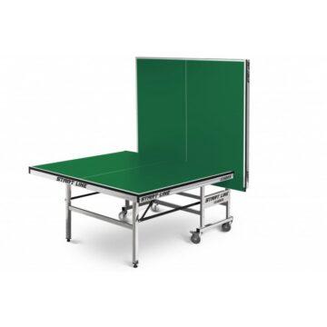 Теннисный стол Leader зеленый 1