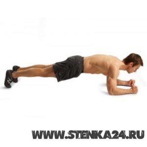 упражнения для сжигания жира для мужчин нск