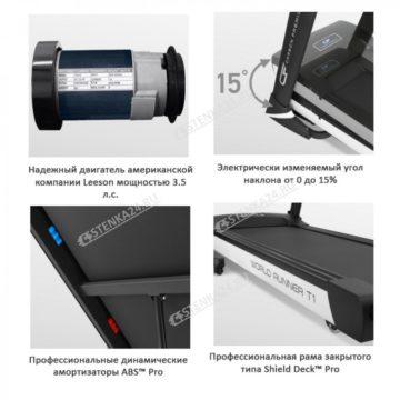 Carbon T1 Premium вид2