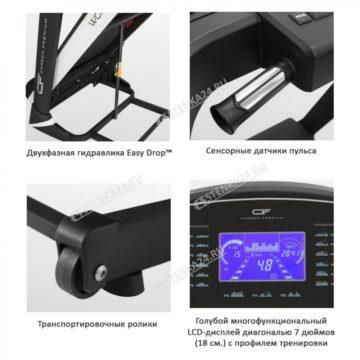 Carbon T1 Premium вид3