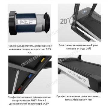 Carbon T2 Premium вид2