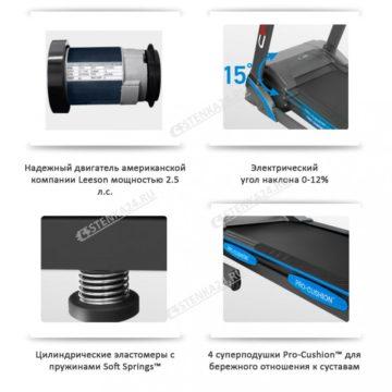 Carbon T806 HRC вид2