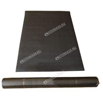 черный коврик 90