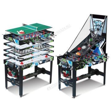 Игровой стол 12 в 1