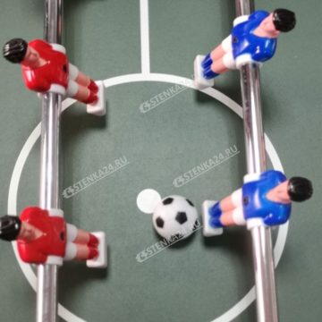 Футбол Barcelona 2