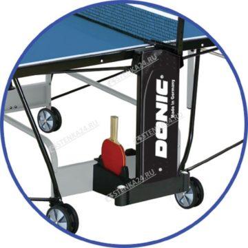 Теннисный стол Donic Indoor Roller 800 2