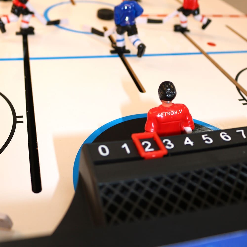 хоккей DFC JUNIOR 3