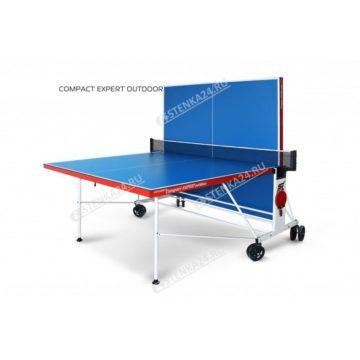 Теннисный стол Compact Expert Outdoor 3