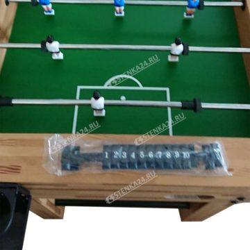 Футбол ALAVES 4ft