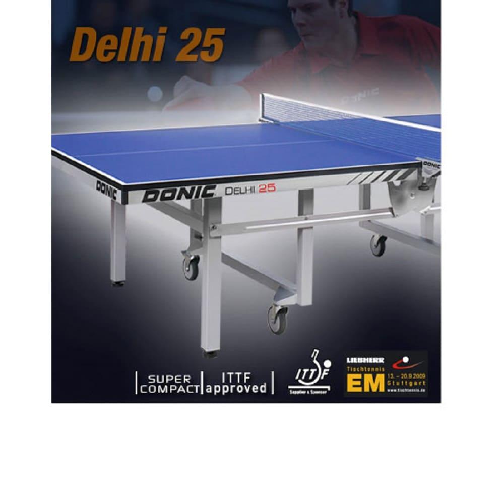 Теннисный стол Donic Delhi 25 4