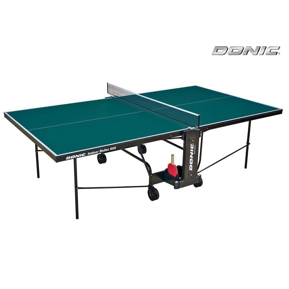 Теннисный стол Donic Indoor Roller 600 1