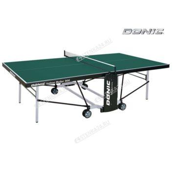 Теннисный стол Donic Indoor Roller 900