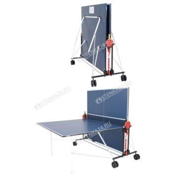 Теннисный стол Donic Indoor Roller FUN 3