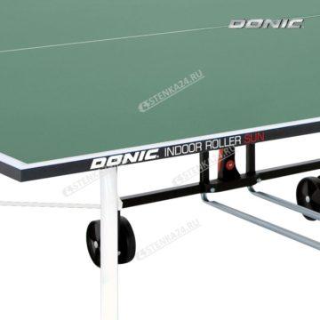 Теннисный стол Donic Indoor Roller SUN 4