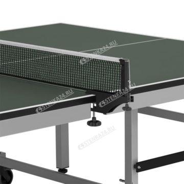 Теннисный стол Donic Waldner Classic 25 зеленый 1