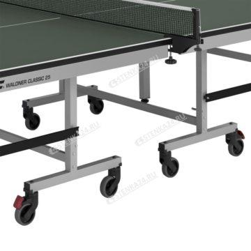 Теннисный стол Donic Waldner Classic 25 зеленый 2