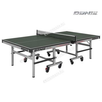 Теннисный стол Donic Waldner Premium 30 зеленый 5