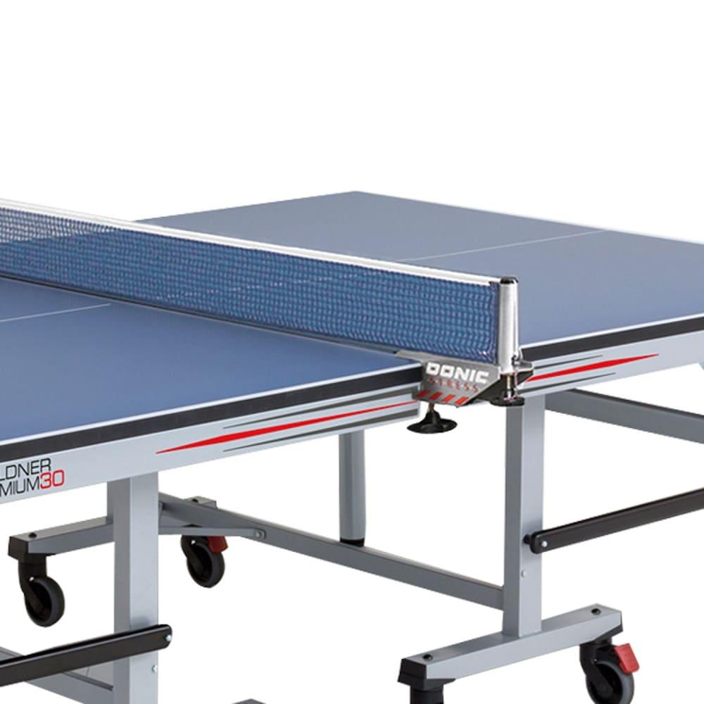 Теннисный стол Donic Waldner Premium 30 синий 1