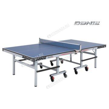 Теннисный стол Donic Waldner Premium 30 синий 2