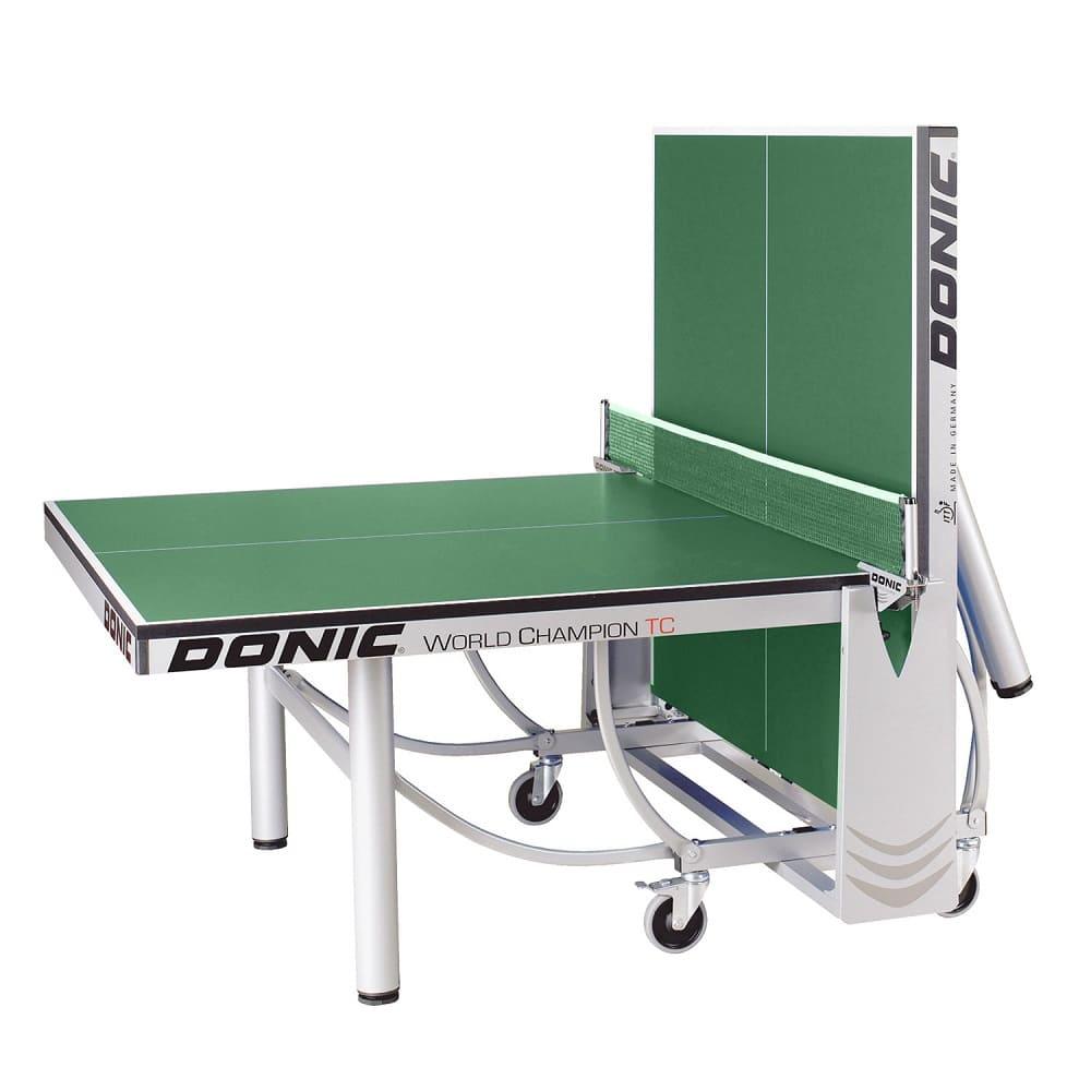 Теннисный стол Donic World Champion TC 8