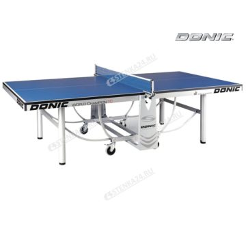 Теннисный стол Donic World Champion TC 1