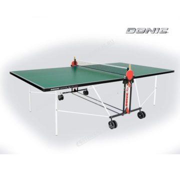 Теннисный стол Donic Indoor Roller FUN 1