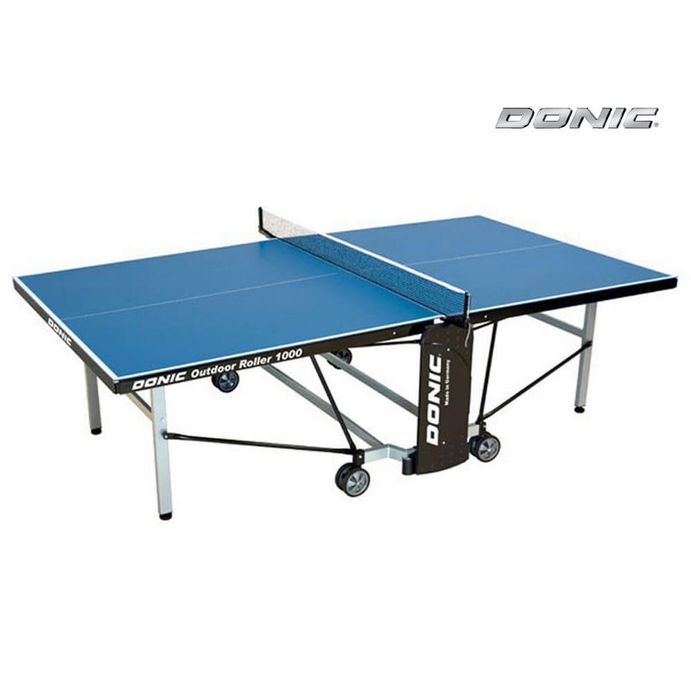Теннисный стол Donic Outdoor Roller 1000 1