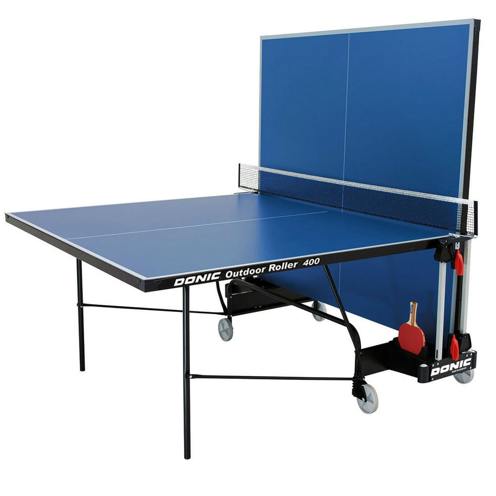 Теннисный стол Donic Outdoor Roller 400 1