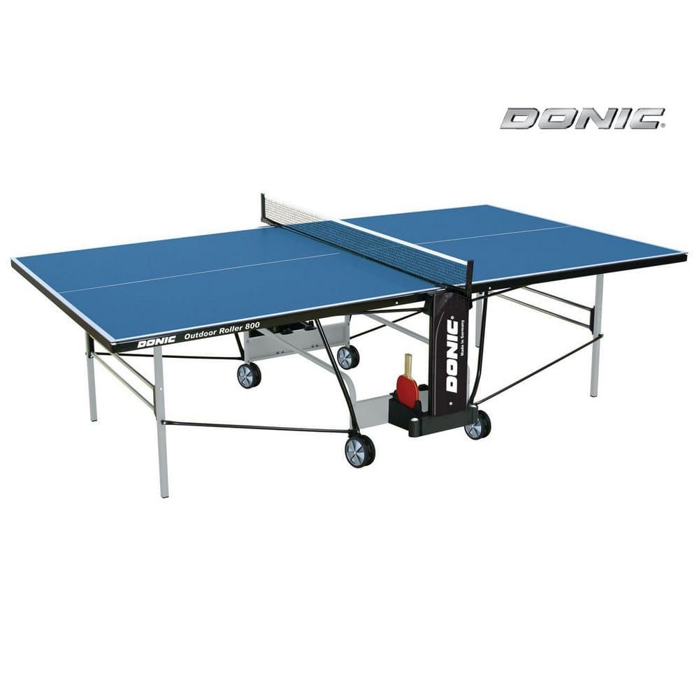 Теннисный стол Donic Outdoor Roller 800 1