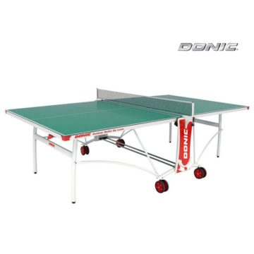 Теннисный стол Donic Outdoor Roller De Luxe 3