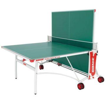 Теннисный стол Donic Outdoor Roller De Luxe 4