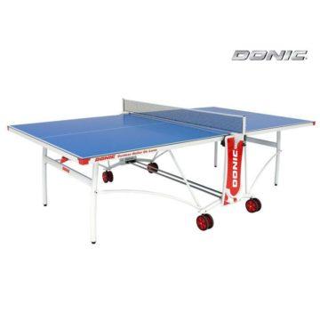 Теннисный стол Donic Outdoor Roller De Luxe