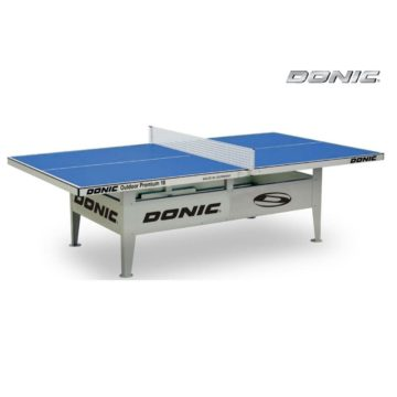 теннисный стол Donic Outdoor Premium 10 1