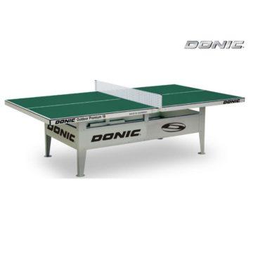 теннисный стол Donic Outdoor Premium 10