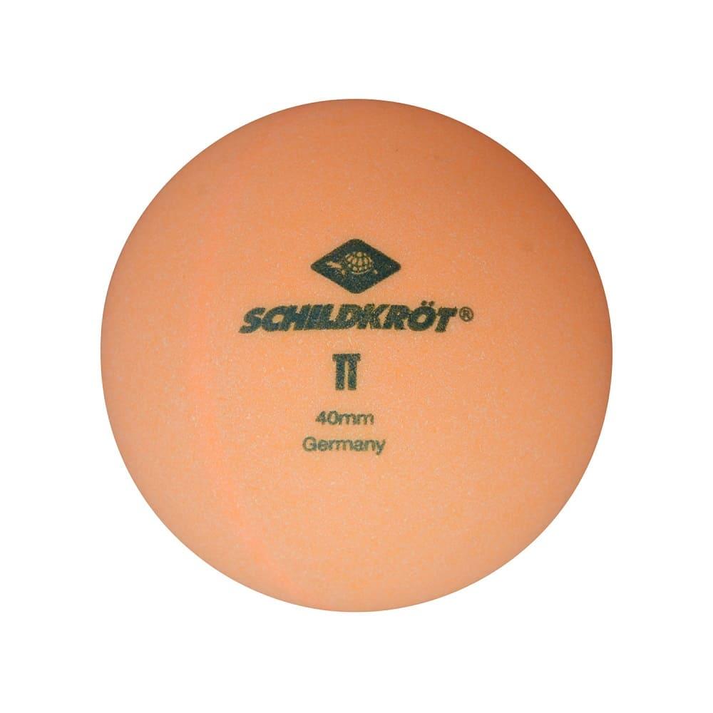 Мячики для настольного тенниса DONIC жесткие,