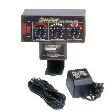 Робот настольный DONIC NEWGY ROBO-PONG 1040,1