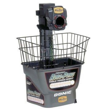 Робот настольный DONIC NEWGY ROBO-PONG 1040,2
