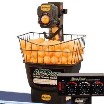 Робот настольный DONIC NEWGY ROBO-PONG 1040,3