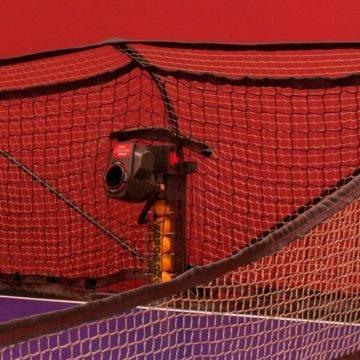 Робот настольный DONIC NEWGY ROBO-PONG 2040.3
