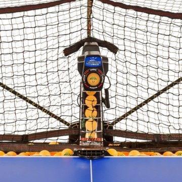 Робот настольный DONIC NEWGY ROBO-PONG 2055.2