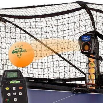 Робот настольный DONIC NEWGY ROBO-PONG 2055.3