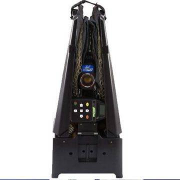 Робот настольный DONIC NEWGY ROBO-PONG 2055.5