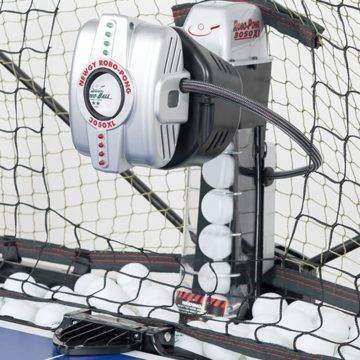 Робот настольный DONIC NEWGY ROBO-PONG 3050 XL .2