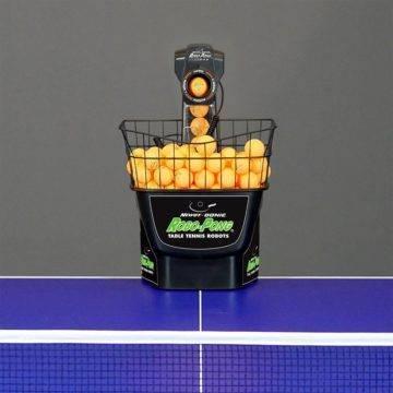 Робот настольный DONIC NEWGY ROBO-PONG 545,1