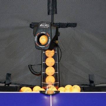 Робот настольный DONIC NEWGY ROBO-PONG 545,2