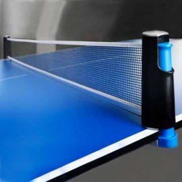 Раздвижная сетка для теннисного стола